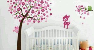 صورة رسومات لغرف الاطفال , اروع رسومات لغرف نوم الاطفال