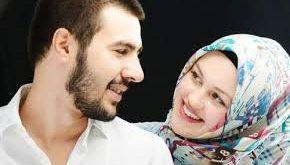 صور القبلة بين الزوجين , المودة والحب بين الزوجين