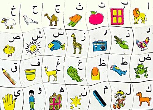 صورة تعليم الاطفال القراءة والكتابة بالصوت والصورة , افضل طرق لتعليم الاطفال