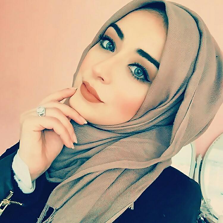 صورة صور بنات محجبات على الفيس , بنات منوره في الحجاب 3061 2