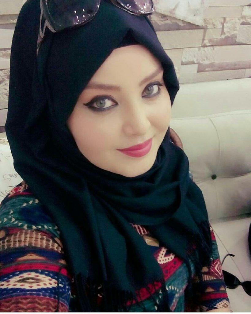 صورة صور بنات محجبات على الفيس , بنات منوره في الحجاب 3061 3