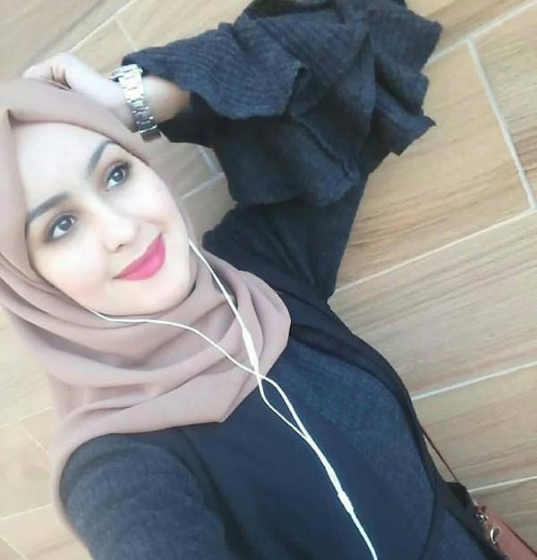 صورة صور بنات محجبات على الفيس , بنات منوره في الحجاب 3061 5