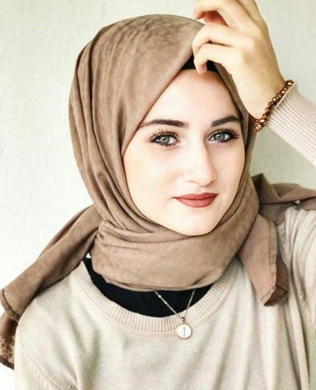 صورة صور بنات محجبات على الفيس , بنات منوره في الحجاب 3061 6