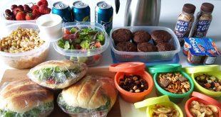 اكلات للرحلات الطويلة , اسهل واسرع اكلات للرحله