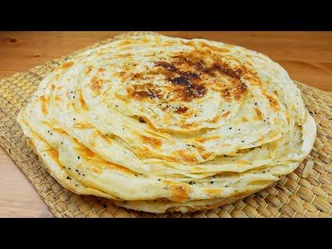 صورة انواع الخبز اليمني , اشهر انواع خبز اليمن