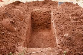 صورة تفسير المقبرة في المنام , الحلم بالقبور معناه ايه