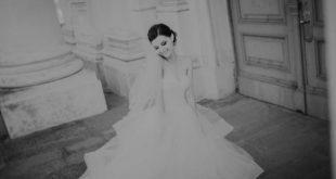 تفسير حلم فستان الزفاف الابيض , معني فستان الفرح في الحلم