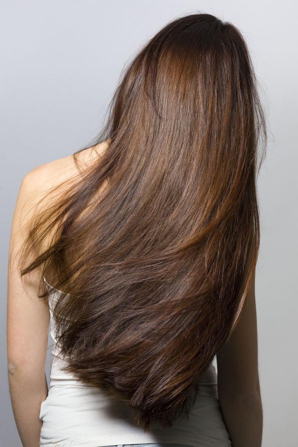 صورة فوائد زيت اللوز المر للشعر , اطالة و لمعان الشعر باستخدام افضل الزيوت 3636 6