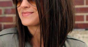 صورة احدث صور قصات الشعر , التغيير في الشكل يبدا من قصة الشعر
