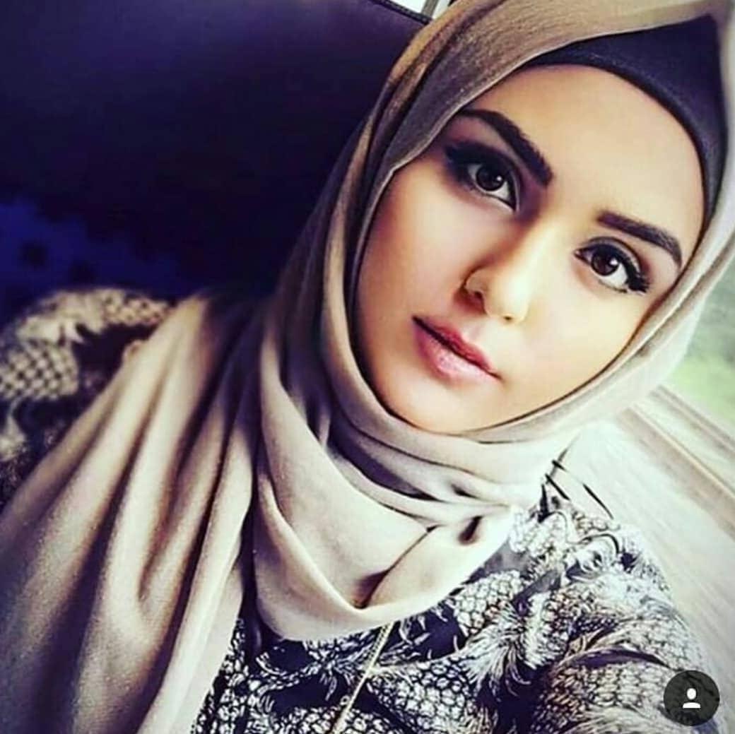 صورة صبايا حلوين محجبات , جمال الحجاب على كل صور البنات