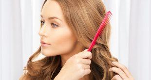 صورة كم مدة وضع الزيت على الشعر , اقصى استفادة ممكنه من زيوت الشعر