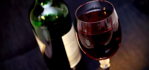 صورة ما تفسير شرب الخمر في المنام , ما معني انك تشرب خمره في الحلم