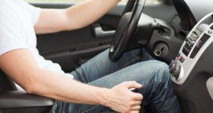 صورة تعلم قيادة السيارة الاوتوماتيك , كيفية قيادة السيارة الاوتوماتيك