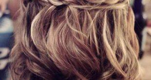 صورة تسريحات شعر للصبايا , افضل تسريحات الشعر للصبايا
