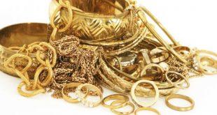 تفسير الذهب في الاحلام , الذهب في المنام