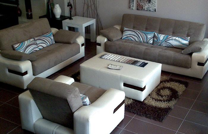 صورة انتريهات مودرن دمياط , اروع تشكيله غرف الجلوس