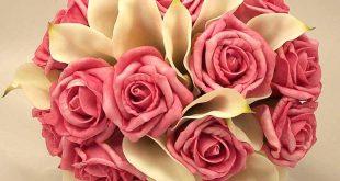 صور صورة اجمل بوكيه ورد , اروع بوكيهات الورود