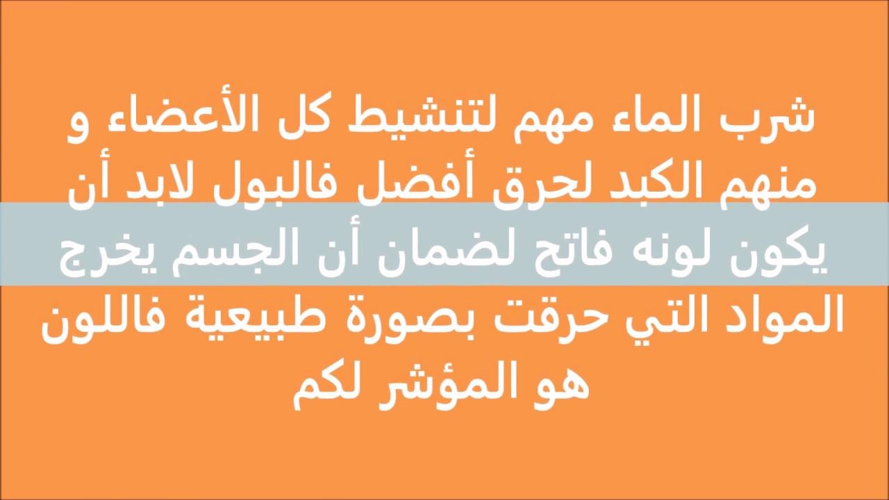 صورة نصائح سالي فؤاد لانقاص الوزن , اروع النصائح لعدم الاصابه بالسمنه