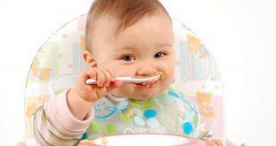 خلطات لتسمين الاطفال الرضع , اروع الاكلات التي تساعد على زيادة وزن طفلك