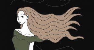تفسير حلم الشعر الطويل للمتزوجه لابن سيرين , راي مفسرو الاحلام في حلم الشعر الطويل