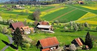 صورة ايجابيات و سلبيات المدينة و الريف , تعرف على الاختلاف بين المدينه والريف