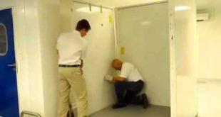 صورة تركيب غرف التبريد في الجزائر , تعرف على طرق تركيب غرف التبريد