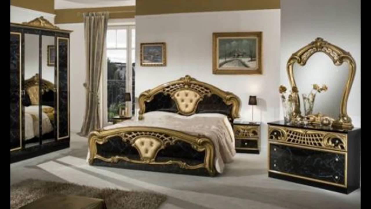 صورة صور غرف نوم دمياط , اروع تشكيله لغرف النوم
