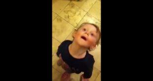 صور هل الاطفال يرون الجن , تعرف على مايقوله الاطفال من رؤيه جن صحيح ام لا
