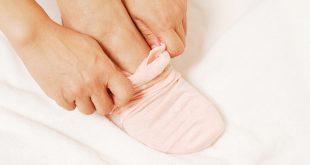 برودة القدمين اثناء الدوره الشهريه , تعرف على التغيرات التني تحدث قبل الدوره الشهريه