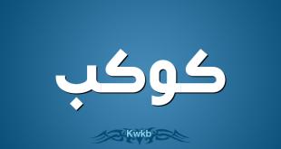 صور معنى كلمة كوكب , معجم اللغه العربيه وتعريف الكوكب