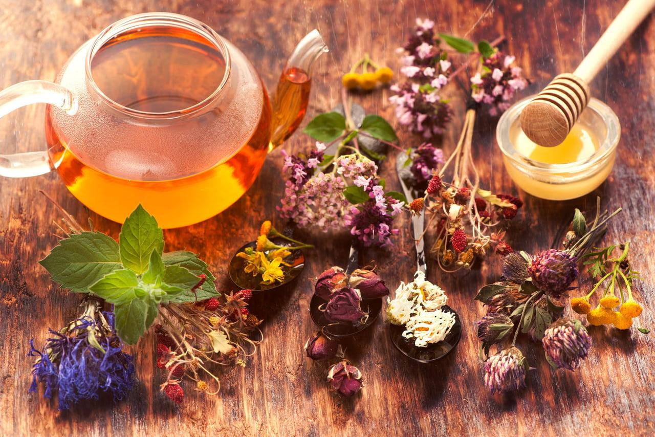 صورة علاج المعدة بالاعشاب الطبيعية , الاعشاب ودورها في علاج الامراض