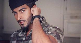 صورة اجمل شباب الامارات , شياكه واناقه الرجال