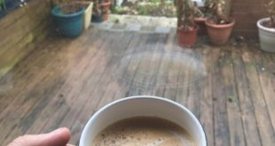 صور تمبلر قهوة الصباح , ابدا يومك بفنجان قهوه