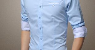 صورة قمصان شبابى 2019 , اجمل قمصان للرجال والشباب