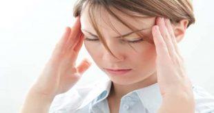 اعراض الصداع النصفي , شعور مريض الصداع وكيفيه علاجه