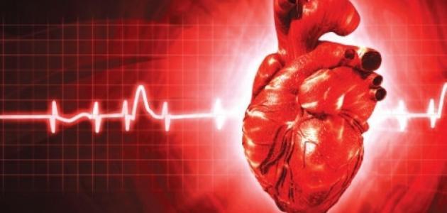 صورة زيادة دقات القلب , اسباب زيادة نبضات القلب
