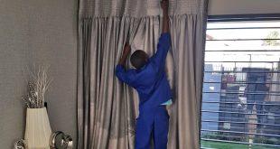 صورة شركة تنظيف ستائر بجدة , تعرف على شركات تنظيف الستائر