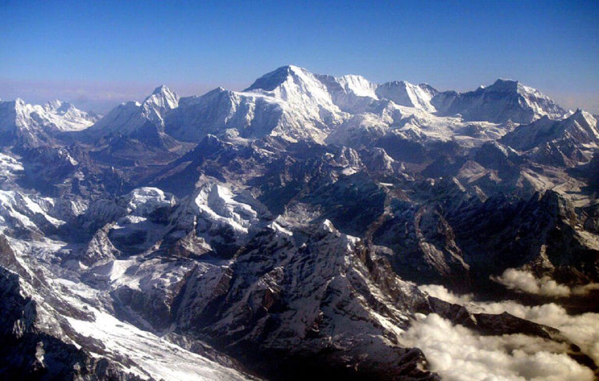 صور اجمل صور جبال , اجمل سلاسل جبلية في العالم