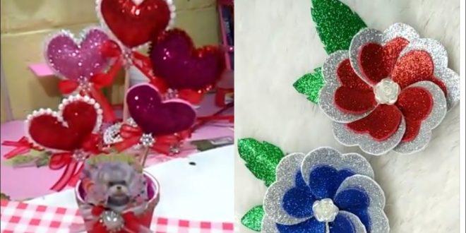 صور اجمل اعمال يدوية , افكار جديدة للاعمال اليدوية