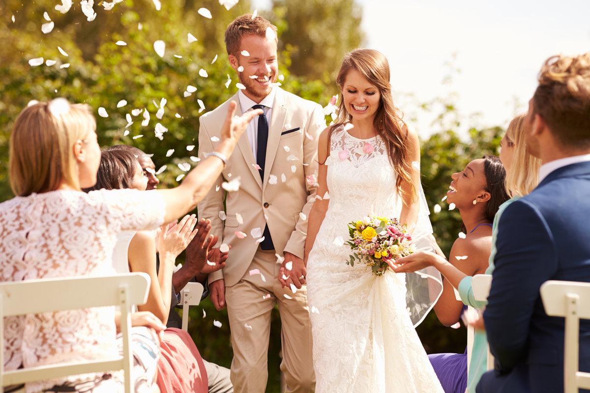 صورة تفسير الزفاف في المنام , رؤيه العرس في الحلم