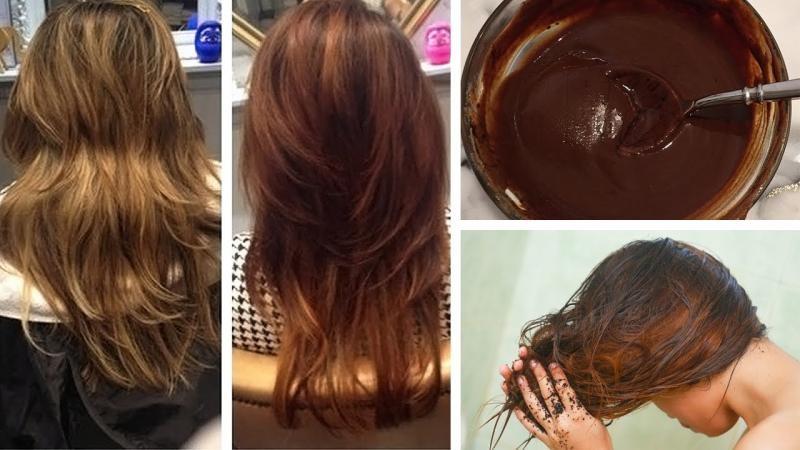 صورة لعلاج تقصف الشعر , نصائح للتخلص من تقصف الشعر