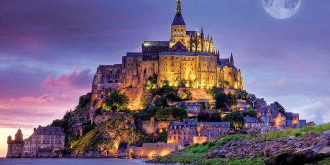 صور اجمل الاماكن في فرنسا , تعرف على اجمل اماكن في فرنسا قبل السفر