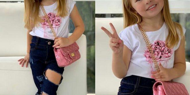 صور صور ملابس اطفال بنات , موديلات ازياء الاطفال البنات