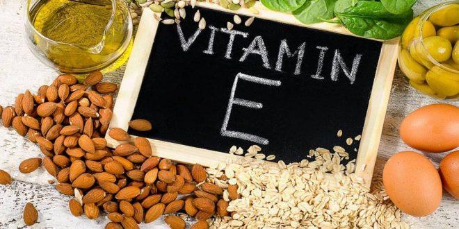 صور فوائد فيتامين ه للبشره , استخدام فيتامين ه في محاربه التجاعيد