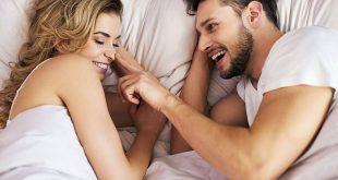 صورة اثارة واغراء الرجل , كيف تدلع الزوجه زوجها