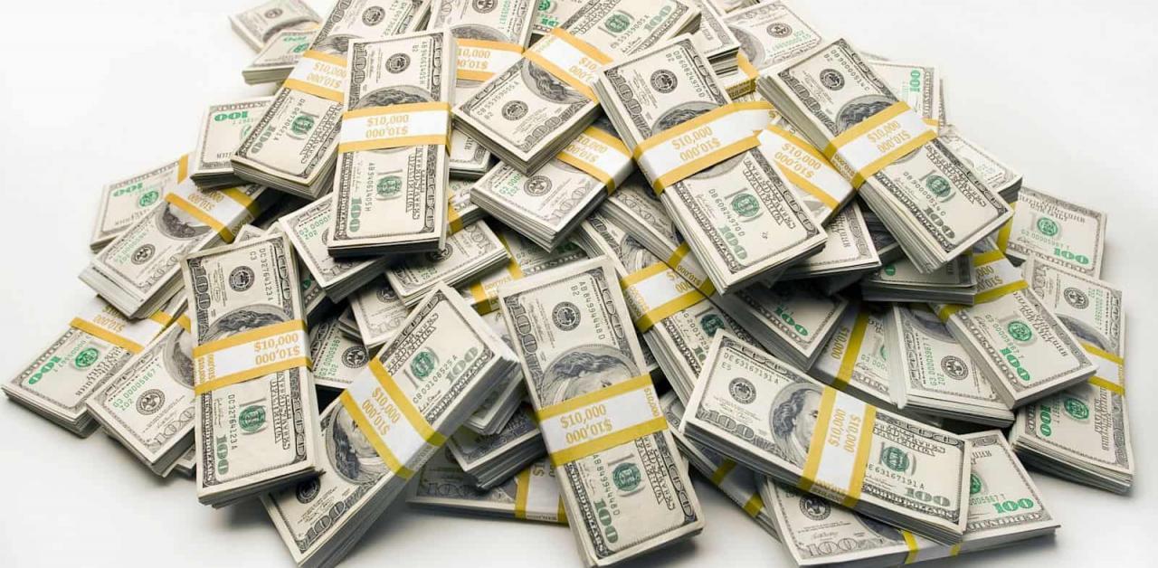 صور تفسير حلم النقود , رؤيه الفلوس في المنام