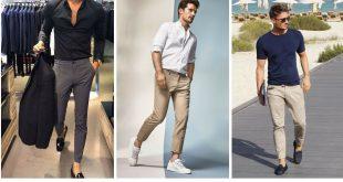 صورة ستايل رجالي كلاسيك , اجمل الملابس التي تناسب الرجل الكلاسيكي