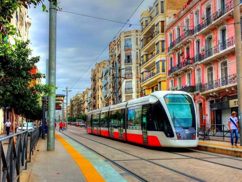 صور صور مدينة وهران , ثاني اهم مدن الجزائر