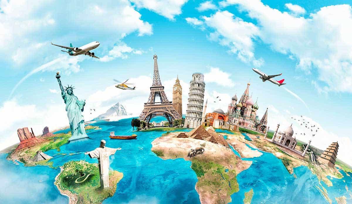 صورة تفسير حلم السفر الى فرنسا , السفر الى فرنسا في المنام