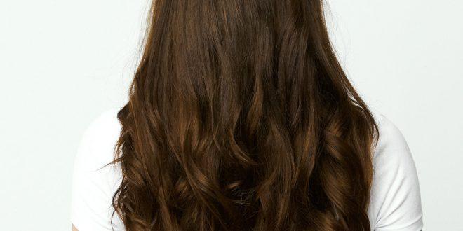 صور كيف اصبغ شعري في البيت , طريقة سهله ومضمونه لتصبغي شعرك بمفردك
